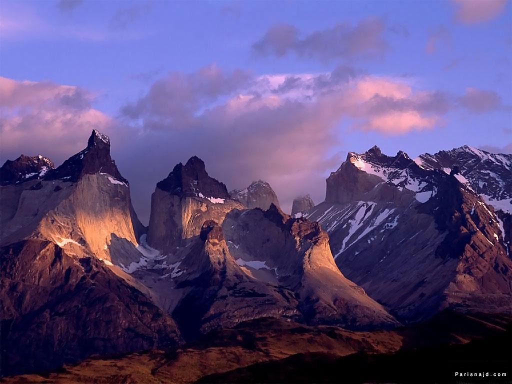 لوحا ت فنية من الجبال Mountains_4_b