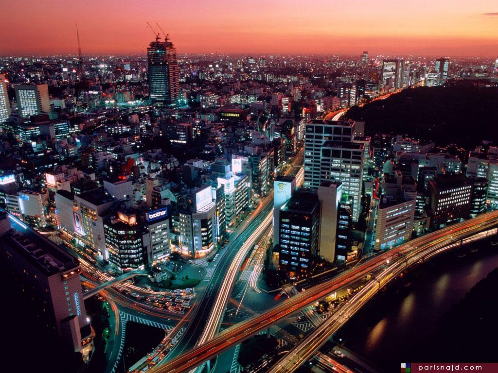 صور و فيديوهات عن مدينة طوكيو Tokyo02_1024x768