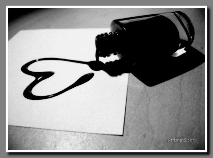 ◊۩¯−ـ‗ نــــزف ‗ـ−¯۩◊ paper_heart__by_nadu