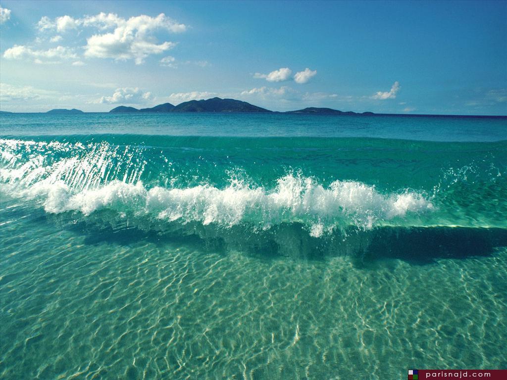 أمواج حياتك .. وكيف تركبها ؟؟ الحياة بحر يسبح